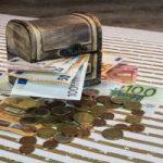 Świąteczny okres żniw dla banków
